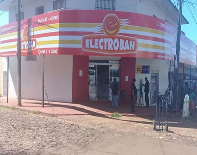 Electroban CDE 2