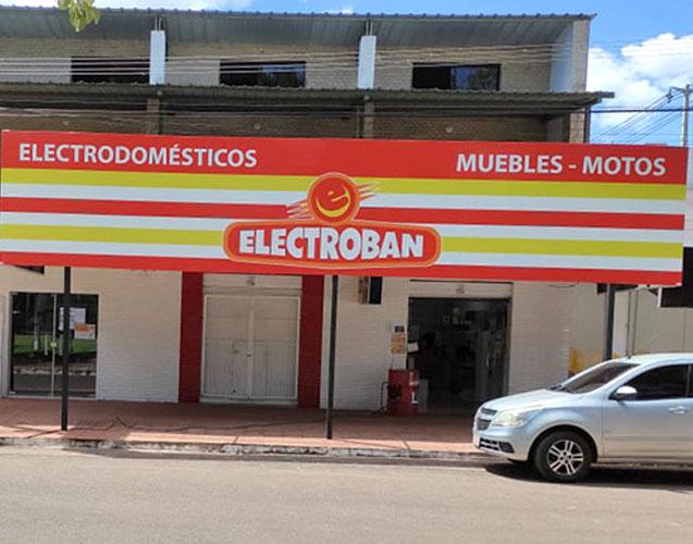 Electroban Altos